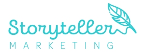 Storyteller Marketing logo